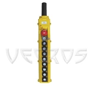 Пульт кабельный HOB-85BH4