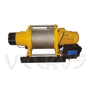 Электрическая лебедка KDJ-2200E1