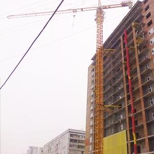 QTZ125 (6015) - 10т (Китай)