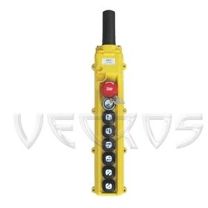 Пульт кабельный HOB-84BH3