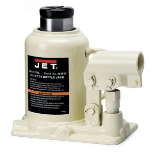 Гидравлический домкрат JBJ-22,5TL с низким подхватом