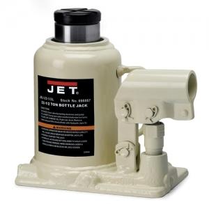 Гидравлический домкрат JBJ-12,5TL с низким подхватом