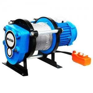 Электрическая лебедка KCD-300