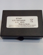 Батарея аккумуляторная BT06K