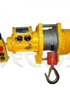 Электрическая лебедка CK-300L