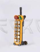 Радиоуправление TELECRANE F24-12D