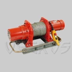 Электрическая лебедка CWG-30151