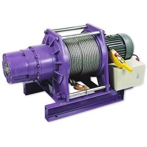 Электрическая лебедка CWG-34000