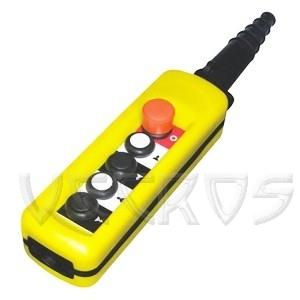 Пульт кабельный XAC-A4913K