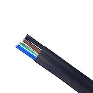 Плоский кабель (Flat cable)