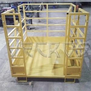 Люлька для ремонта монорельсовых путей Л-02-200-Р