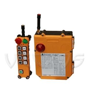 Радиоуправление TELECRANE F24-8D