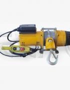 Электрическая лебедка KDJ-200E
