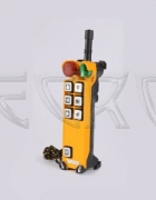 Радиоуправление TELECRANE F24-6D