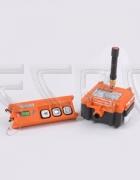 Радиоуправление TELECRANE F21-2S
